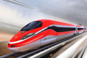 treno alta velocità milano venezia
